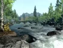 Skyrim: Обзор Falskaar