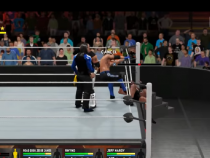 WWE 2K17 Patch 1.01 For Xbox 360, PS4 Rolls Out, To Prepare For 'Legends Pack' DLC
