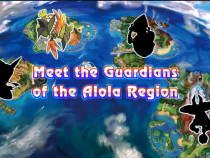 Pokemon Sun And Moon In-Depth Guide To Alola's Fairy Guardians