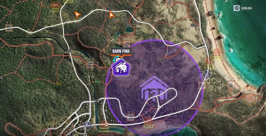 Forza Horizon 3 Alpinestars Adds 16th Barn Find; Where To Find Nissan Skyline GT-R