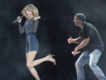 Taylor Swift & Drake INTIMATE At His Birthday Bash | Lehren Hollywood
