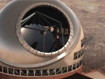 Biggest Telescope To Change Location From Hawaii To Spain