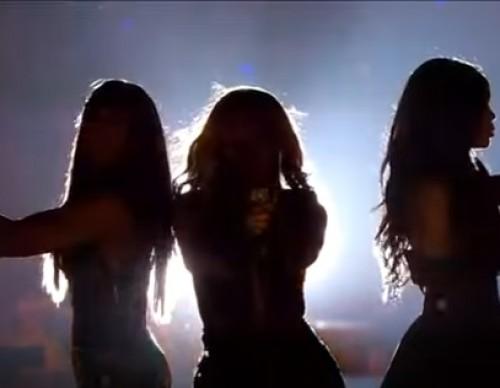 Destiny's Child - Super Bowl 2013