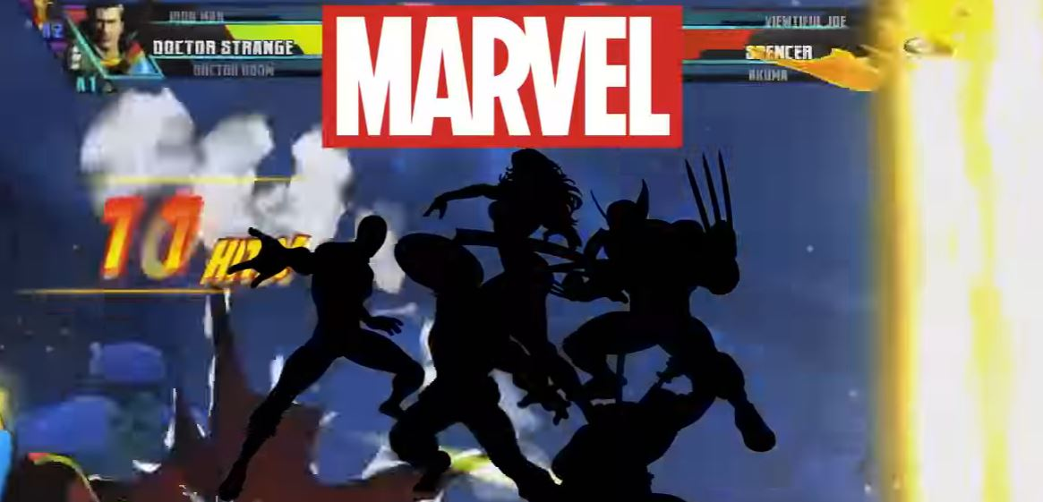 Top 10 Characters for Marvel Vs Capcom 4 - Decadent Gamer