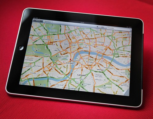 Android Navigation Apps Other Than Google Maps