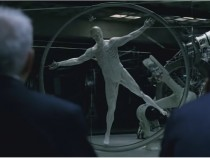 Hideo Kojima Claims That Westworld Has The Same Exact Theory As His Game Design