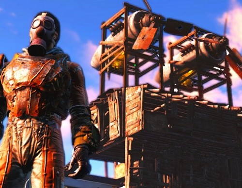 Here Are 5 Fallout 4 Xbox One Mods You Need To Check Out