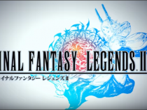Final Fantasy Legends 2 Announced For Mobile Devices