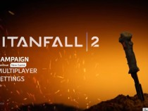 Titanfall 2 Menu