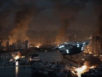 Call Of Duty: Infinite Warfare Update: Survive Specialist Mode To Unlock YOLO Mode