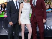 Kristen Stewart with