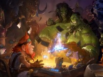 Hearthstone Expansion Teased In New Issue Of Blizzard's Gatgezan Gazette