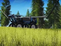 This Farming Simulator 17 Hack Allows You To Fly, Learn How