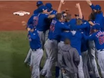 Cubs vs Indians | World Series Game 7 Highlights (Cubs Win World Series)