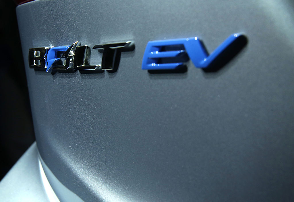 Chevy Bolt vs Tesla Model S: 3 Reasons GM's EV Is The ...