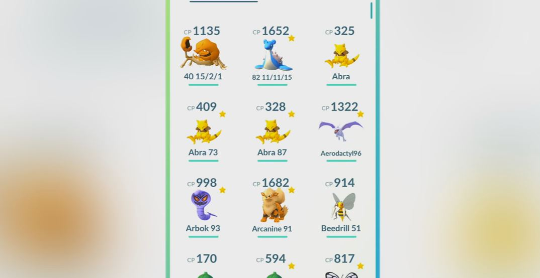 Pokemon Go Update: Which Pokemon Was Nerfed The Most?