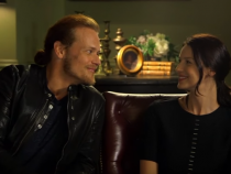 Caitriona Balfe & Sam Heughan: Why The 'Outlander' Couple Shouldn't Bring Romance Off Screen