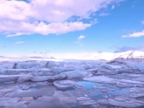 Global Warming Effects: Soon There'll Be No Ice In The Artic