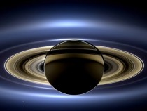 You Won't Believe What Saturn Rings Are Made Of
