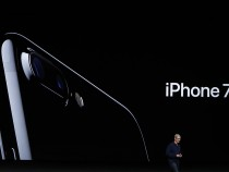 Apple iPhone 7 Has