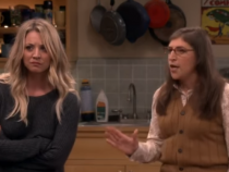 'The Big Bang Theory' Season 11 Renewal Delayed? Kaley Couco's Insecurities To Be Blamed?