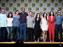Comic-Con International 2016 - 'Marvel's Agents Of S.H.I.E.L.D' Panel