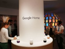 Google Home Review: The Assistang In Your Home