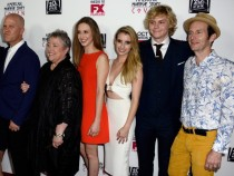 Premiere Of FX's 'American Horror Story: Coven' - Arrivals
