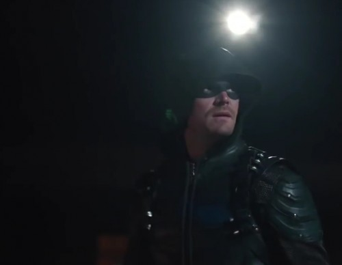 'Arrow' Season 5 Spoilers, News And Updates: Talia Al Ghul Is Coming; Lexi Doig Of 'Continuum' Plays The Role