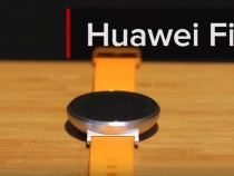 The Huawei Fit