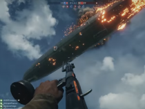 Battlefield 1 December Update To Bring A New Map For Free