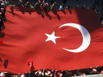 Turkey Restricts Facebook, Twitter, Skype, WhatsApp and YouTube Access