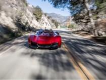 Rezvani Beast Alpha Update: Pre-LA Show Debut Image Teases 'Sidewinder' Doors