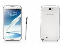 Galaxy Note 2 White