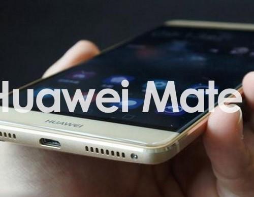 Smartphone maker