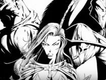 Deadpool' Creator Plans To Bring Comic Book Hero 'Avengelyne' To Life; A Superhero Like 'John Wick With A Fallen Angel'