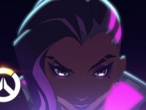 Overwatch Update: Sombra Revealed On BlizzCon; New Maps And Arcade Mode Coming Soon