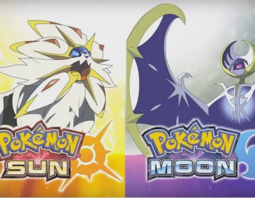Pokemon Sun And Moon Tips: Boost These Attacks 3X With Z-Move