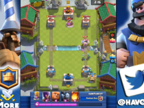 """OMG! GAMEPLAY OF NEW """"ELECTRO WIZARD, CLONE SPELL, ELITE BARBARIANS & TORNADO"""" CARDS! 