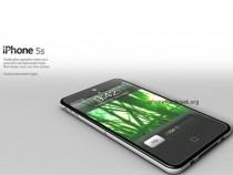iPhone 5S Concept Design