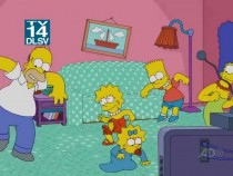 The Simpsons' Breaks Records And Creates History With Fox Renewing Series For Seasons 29 And 30