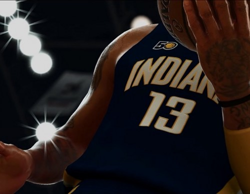 NBA 2K17 Patch 1.05 To Bring Massive Fixes, Improvements