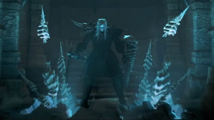 Diablo 3 Necromancer: Everything You Need To Know