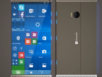 What Is Known About Microsoft Surface Phone So Far