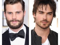 'Fifty Shades Darker' Star Jamie Dornan To Be Replaced By Ian Somerhalder; Actor Calls It