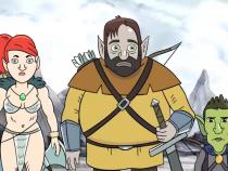 'Rick And Morty' Creator Dan Harmon Talks About 'HarmonQuest'; Hybrid Series Renewed For Season 2