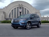 Honda Pilot 2017 Update: Is A New Feature Coming?