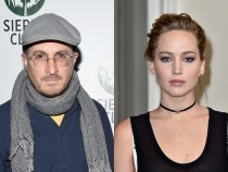 Jennifer Lawrence Dating Director Darren Aronofsky? Couple Caught Kissing On NYC