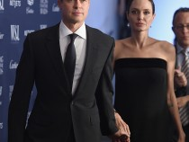 Brad Pitt files a petition for join physical custody for all six children.