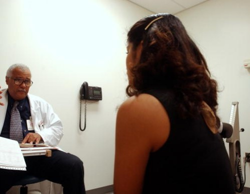 Worrying About Your Health Condition Increases Heart Disease Risk